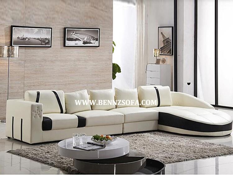 Große Wohnzimmer-ecksofa-möbeldesigns Mit Großen Kissen - Buy Große Ecke  Sofa,Sofa Designs Mit Großen Kissen,Große Menge Wohnzimmer Möbel Product on  ...