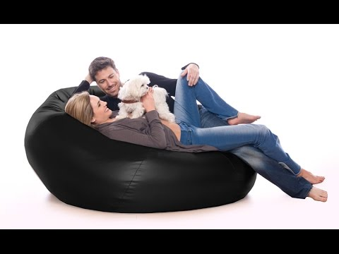 Get Quotations BEAN BAG CHAIRS
