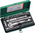 Hot selling Japan TONE hand tool(400M) hexagon socket wrench set, spanner, pliers,screwdriver and other repair tools