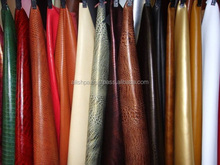 Pure Cow Skin Hide Genuine Leather