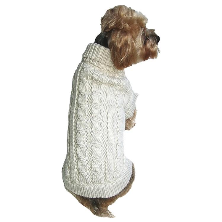 Fábrica De Ropa De Perro Punto Libre Suéter De Perro Pequeño ...