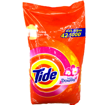 tide downy laundry detergent powder from vietnam buy
