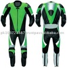 Perforated leather Motorcycle Suit / Motorbike Racing Suit Moto Wear