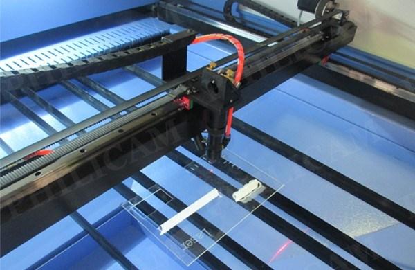 co2 80w 100w 130w 150w laser cutting machine
