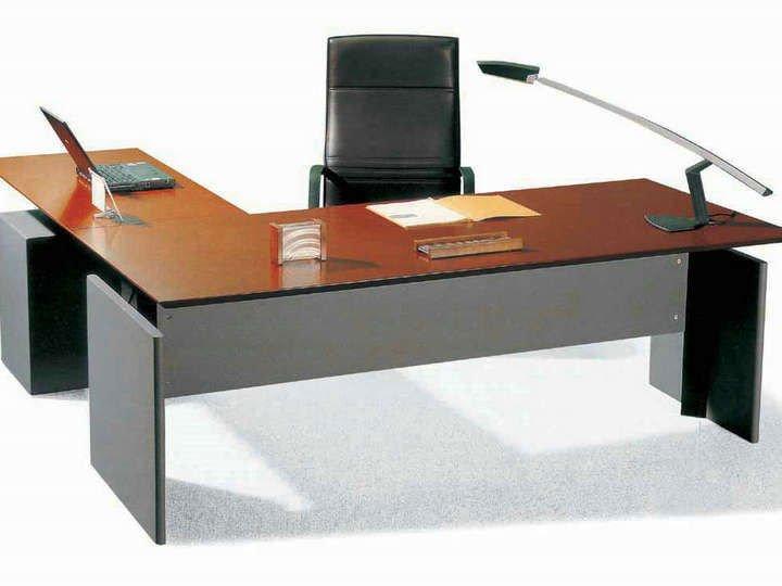 Grande mobili del ufficio fabbrica impiallacciatura di for Fabbrica mobili ufficio