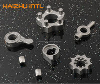 CNC MIM machinery,custom structural parts