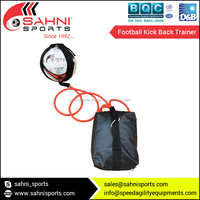 Football Kick Back Trainer