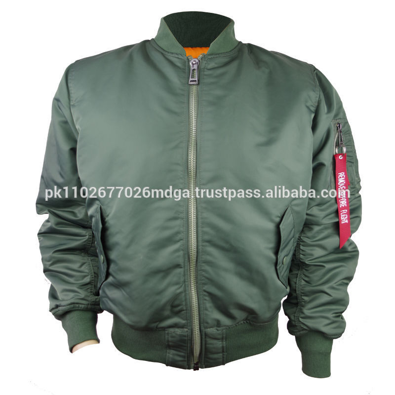 Flight Jackets Wholesale - Pl Jackets