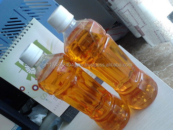 Crude And Refined Palm Kernel Oil
