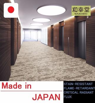 Anese Brands Toli Carpet Tiles 50x50 250x 1000 Smoke Density Antistatic