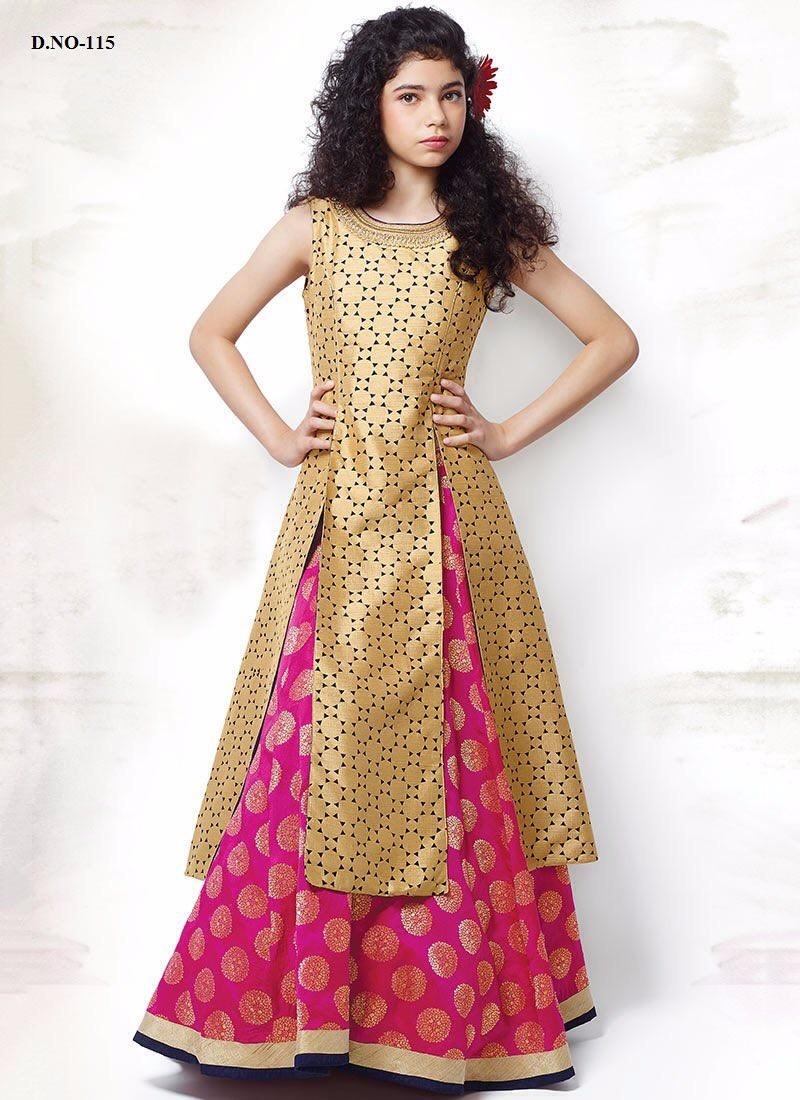 Indian Salwar Kameez Bollywood Style Lehenga Exclusive