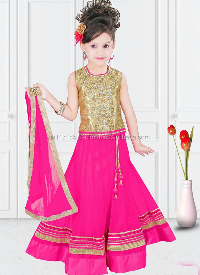 2015 Fashion Baby Girls Dress\kids Online Clothes\foxy Kids Wear ...