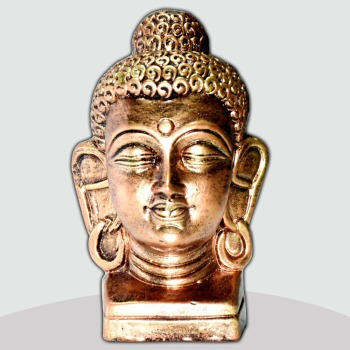 Indian Terracotta Handicraft Home Decor Buddha Face Buy