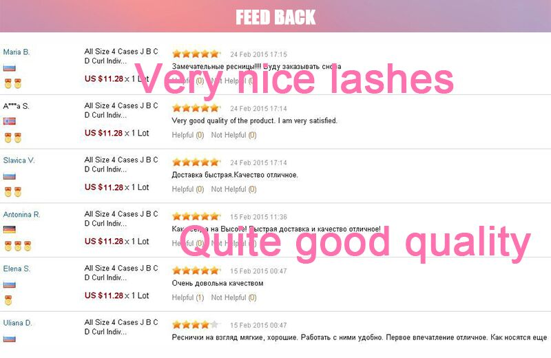 hot sale free sample hand made belle siberian mink wholesale permanent eyelashes