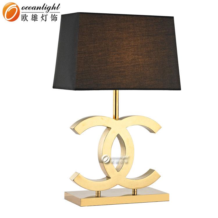Hotel Lamp Restaurant Table Lamp Mini Crystal Table Lamp Om81098 ...