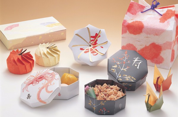 Japanese Paper Lunch Box Sushi Box Disposable Bento Boxes For Wholesaler Buy