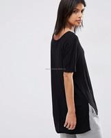 Wholesale Clothing Custom T-shirt Printing Design T-shirt Woman 2016 New Print Your Logo