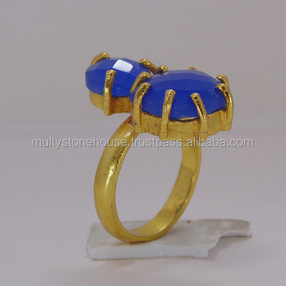 blue yellow chalcedony stuff einhorn stephen gold the bardot rings monday ring