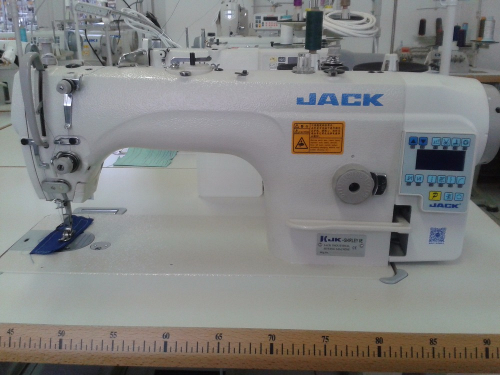 New Jack Sewing Machines Buy Jack Sewing Machine Product On Fascinating New Sewing Machine