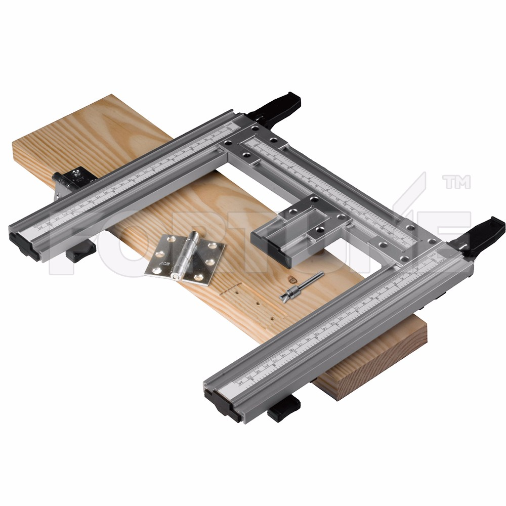Progrip Hinge Mate Mortising System Door Tool Woodworking