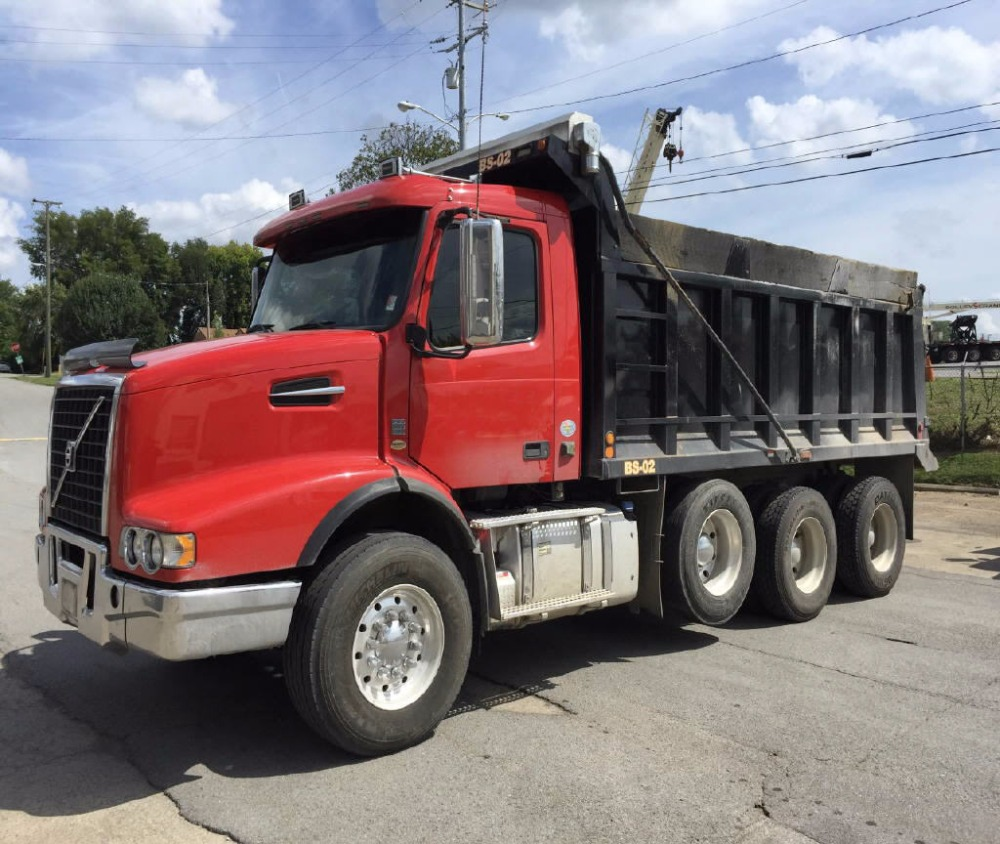 Volvo North America Used Volvo Dump Truck Used Volvo Dump Truck Suppliers And