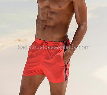 080302b370339 Orange Swimming Shorts By Adidas Performance - Buy Orange ...