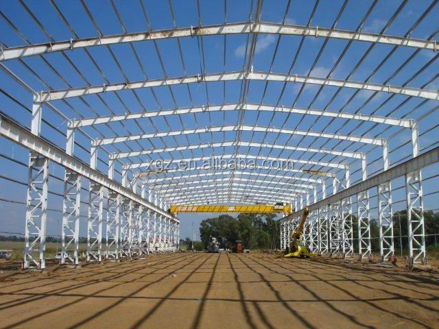 frame steel structure designs