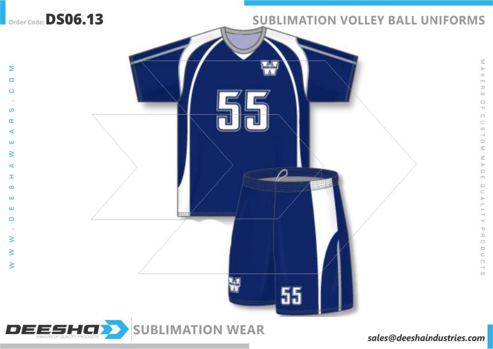 Sublimación Voleibol Uniformes Personalizados Sublimados Voleibol Uniformes  Uniformes Personalizados  387ee4dbbe650