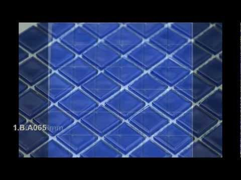 Crystal Glass Pool Tiles Online direct Australia's Cheapest Glass tiles : sales@directpooltiles.com
