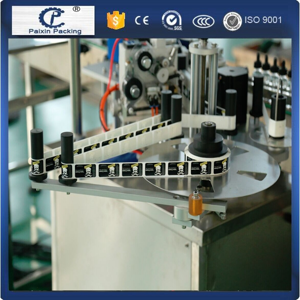 ... automatic rose essential oil filling equipment for eliquid from China