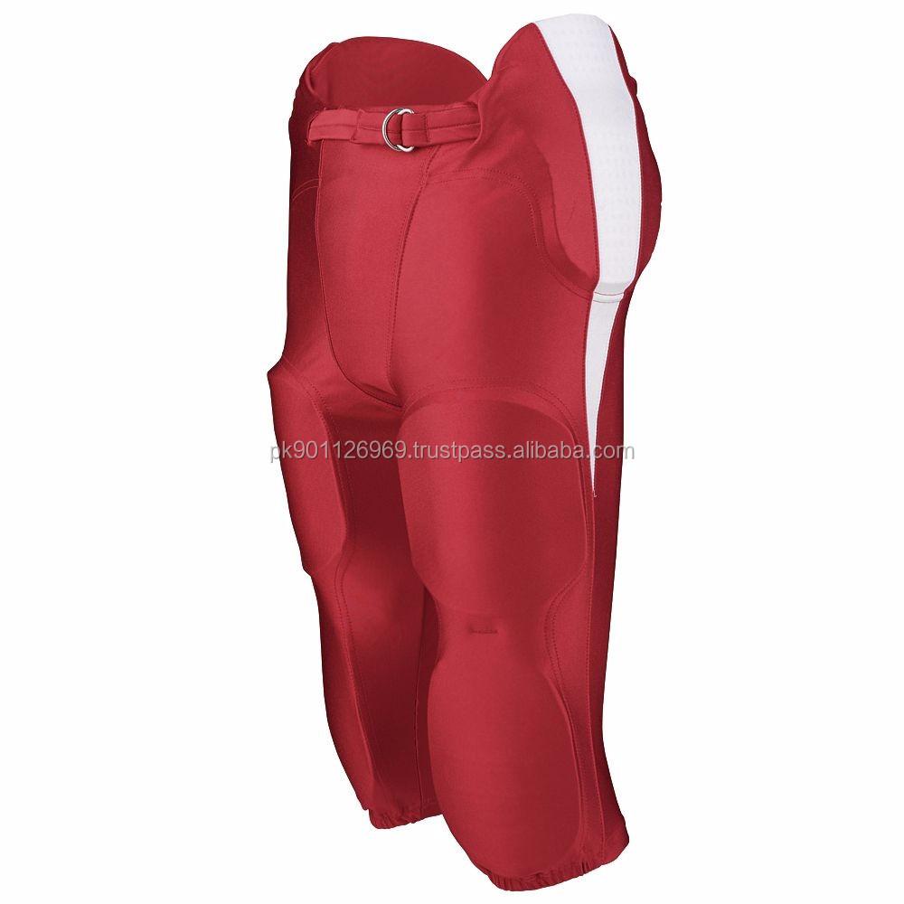 Pantalones De Futbol Americano Pantalon De Futbol Acolchado Eva Buy Football Training Pants Football Pads Pant American Football Pant Product On Alibaba Com