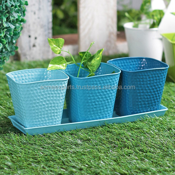 Planters Large Outdoor Garden Home