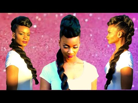 Short Braids Hairstyles And Get Ideas How To Change Your Hairstyle