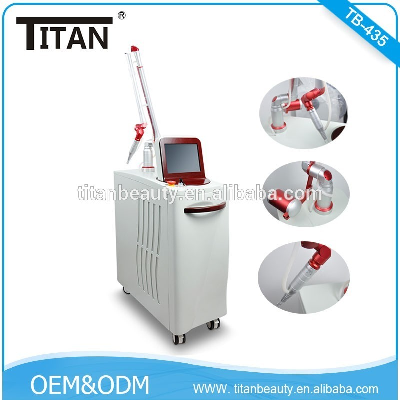 Tb 435 Medical Equipment Price Nd Yag Laser Hot In Philippines