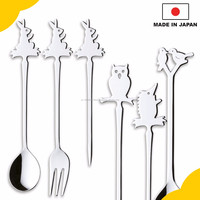 Various fork and spoon gift set,