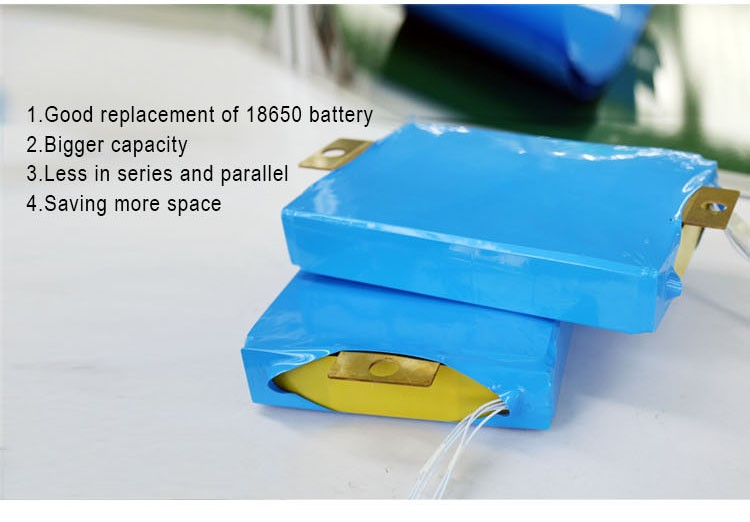 120ah Lithium Polymer Battery For Electric Trolling Motor