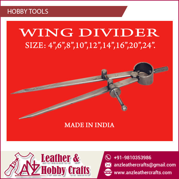 Trusted Manufacturer Selling Wing Divider for Jewelry Tools