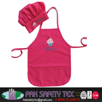 Restaurant Kitchen Gloves kitchen set/ apron,oven gloves and pot holder complete range