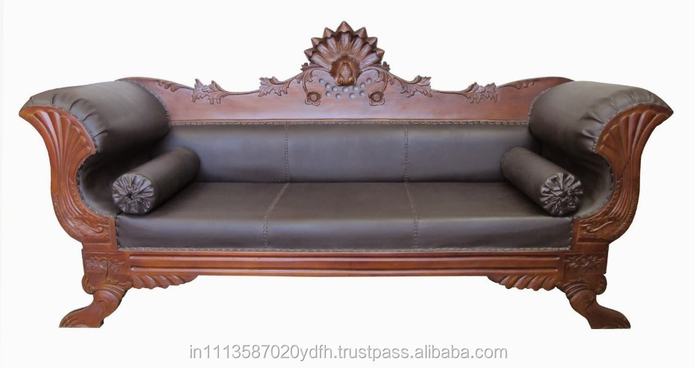 Victorian Style Antique Wooden Sofa   Buy American Style Sofa,European Style  Sofa,Antique Style Sofa Product On Alibaba.com