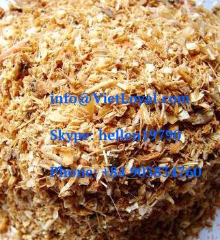 Dry Shrimp Shell Powder Dry Shrimp Fish Meal Dried And Powdered