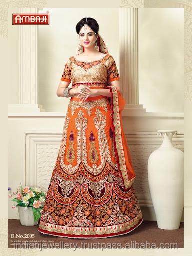 Indian Wedding Lehanga Manufacturer,Bridal Dress Exporter,Ladies ...