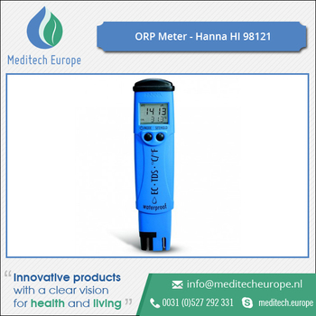 Orp Meter Hanna Hi 98311 With Battery Error Prevention System - Buy Hanna  Ph Meter,Orp Meter Price,Ph Orp Meter Product on Alibaba com