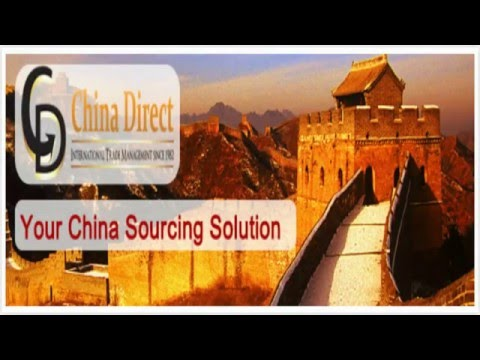 China Sourcing Agent - China Product Sourcing
