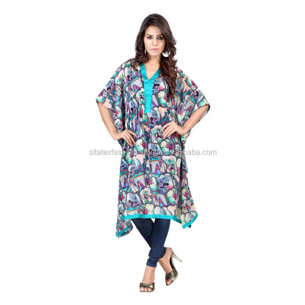 2275288fe09 Dubai kaftan - Latest kaftan designs 2016 - Dubai maxi dress - Farasha  kaftan