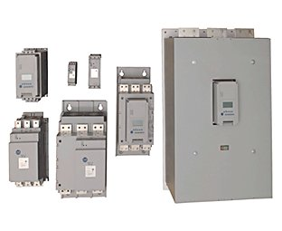 AB SMC-3 Low Voltage Soft Starters