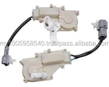 Car Lock Actuator Central Locking System Oem&odm For Tata/india ...