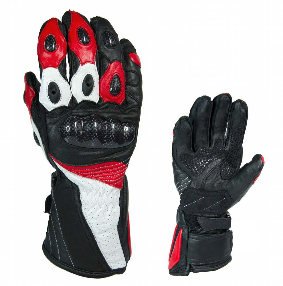 Motorcycle gloves made in pakistan -