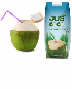 Coconut water Body Beverage