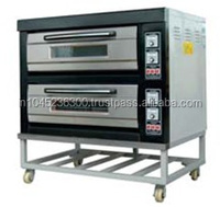 Low Maintenance Luxury Electric Ovens(MDK-2-4)