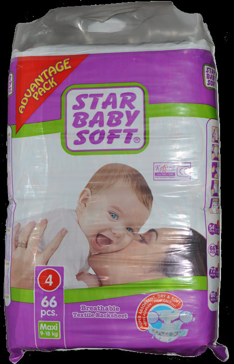 quality star diapers - photo #2